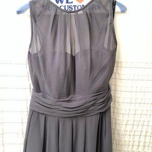 Bill Levkoff Dresses - Bill Levkoff Bridesmaids Dress